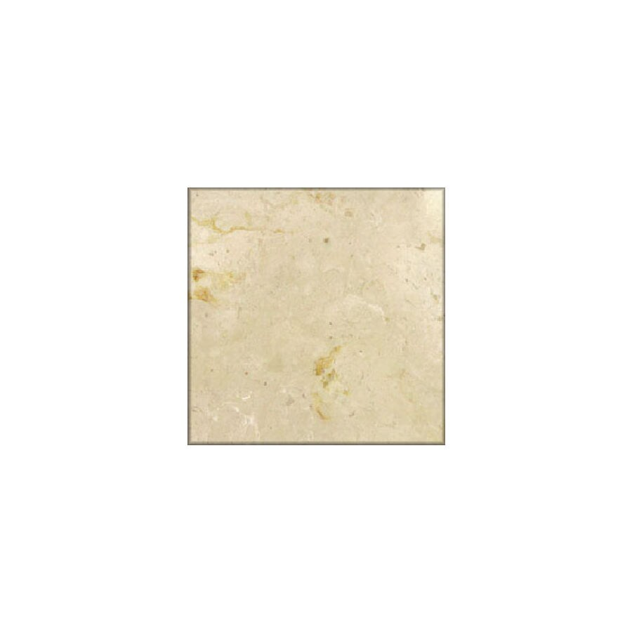 HTO 5-Pack 12-in x 12-in Beige Beige Floor Tile