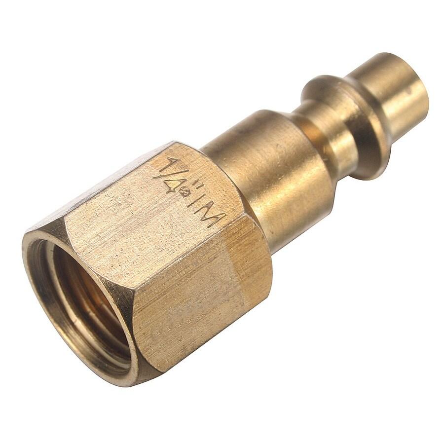 Kobalt 1/4-in Female NPT Industrial Plug