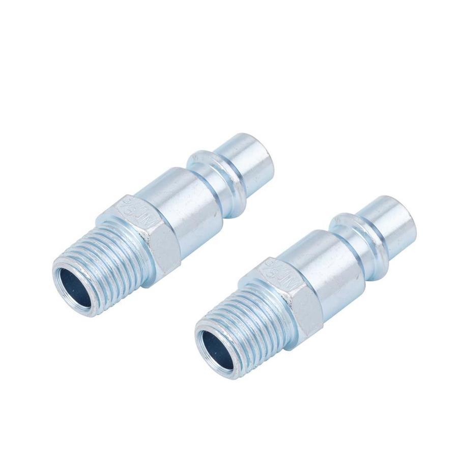 Kobalt 3/8-in Industrial Male Plug Kit