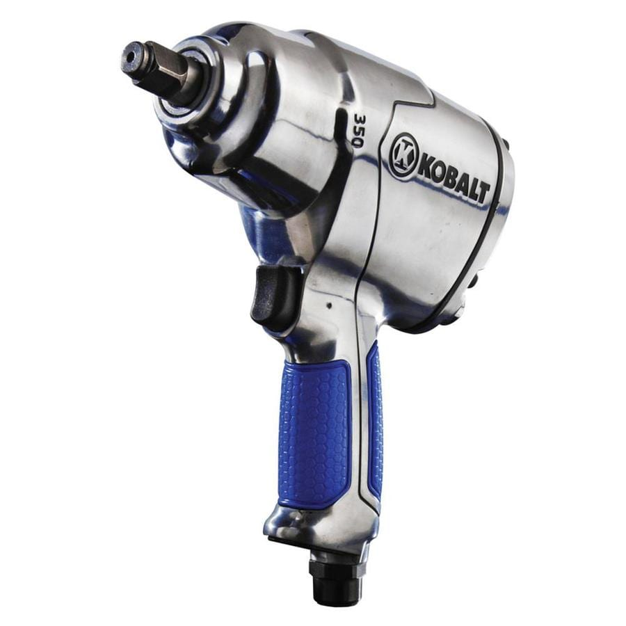 Kobalt 1.5-in 350-ft-lbs Air Impact Wrench