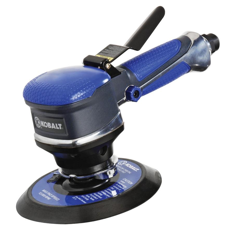 Kobalt 6-in DA Sander