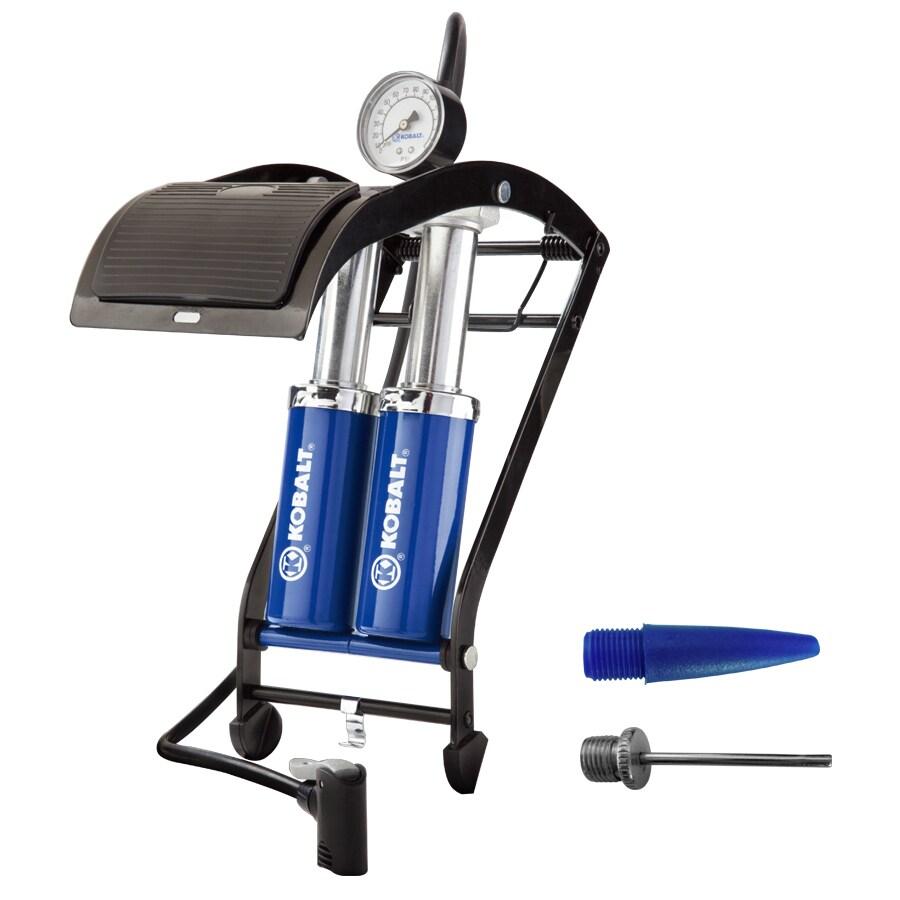 Kobalt 150 PSI Steel Air Pump