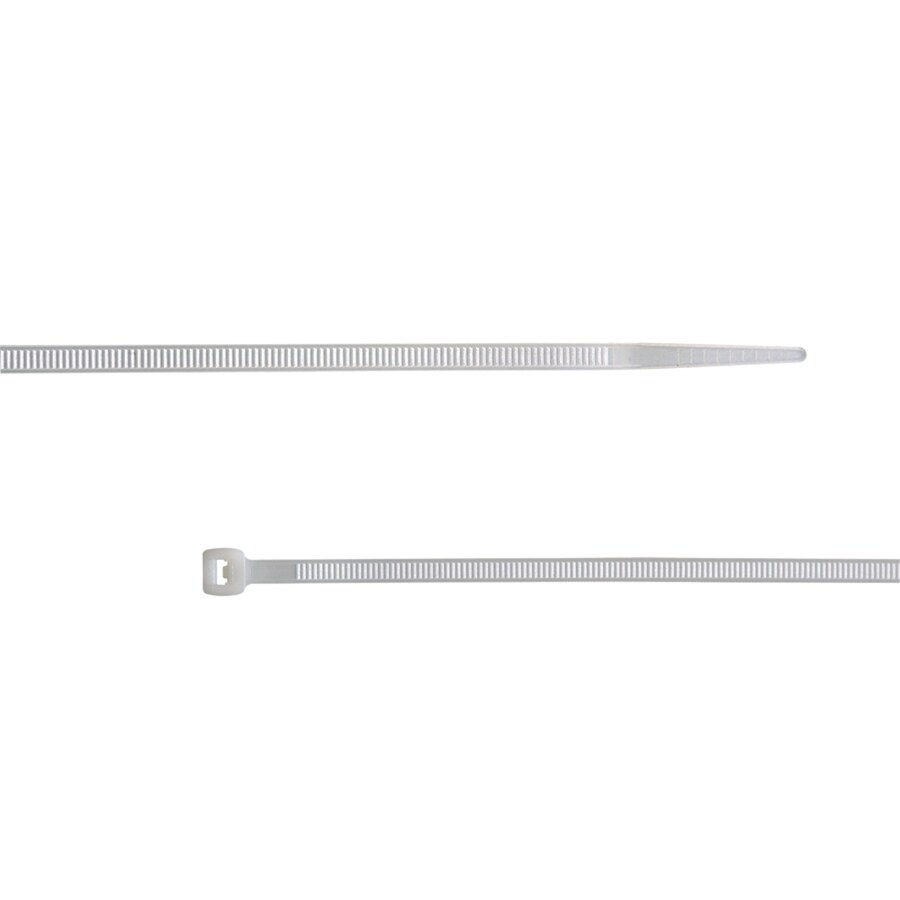 Shop Utilitech 20 Pack 14 In Nylon Cable Ties At Lowes Com