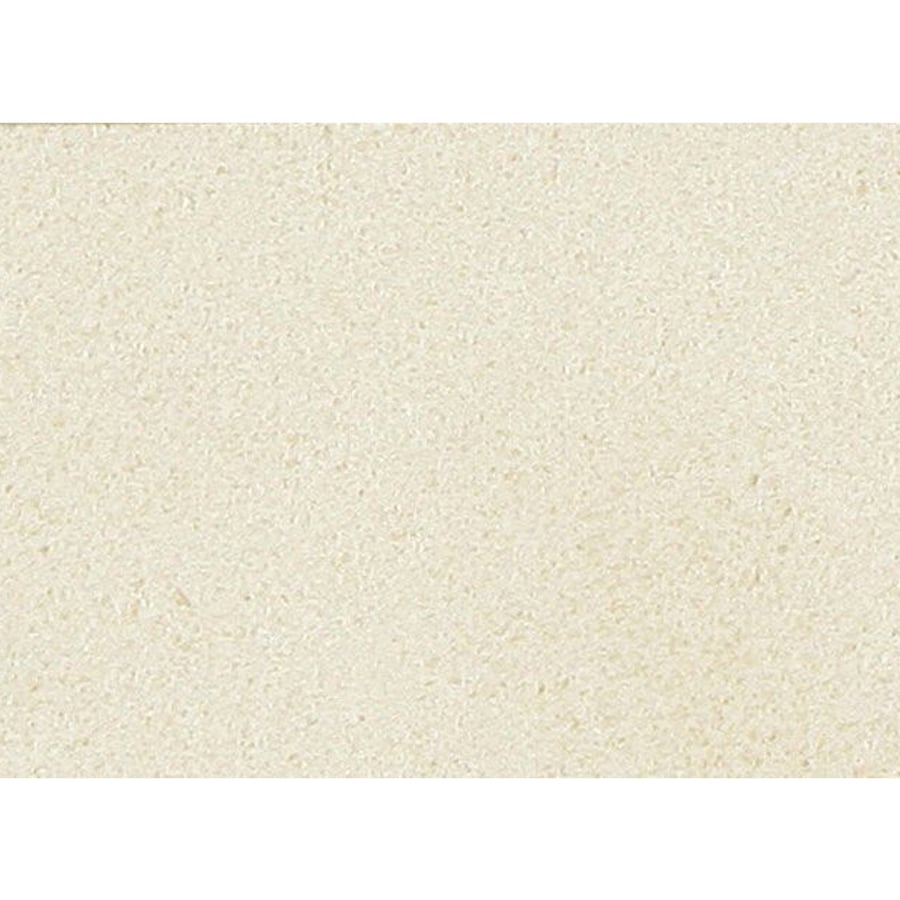 Bermar Natural Stone Cottonwood Honed Limestone Floor and Wall Tile (Common: 3-in x 6-in; Actual: 2.75-in x 5.5-in)
