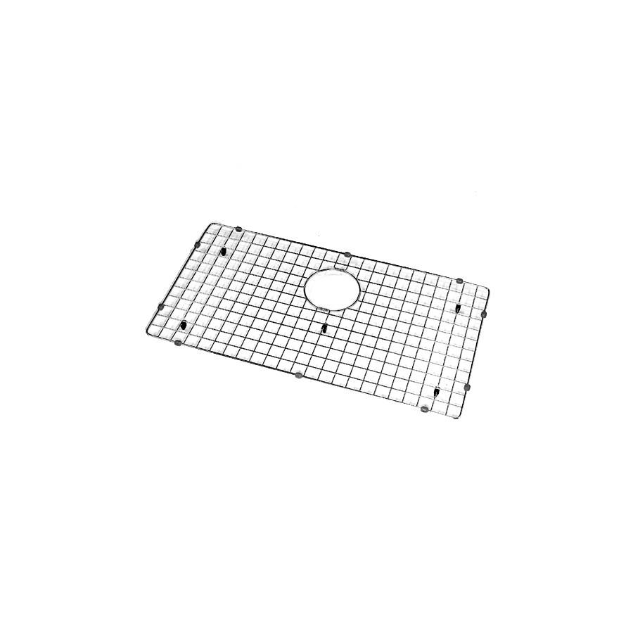 HOUZER Wirecraft 27.625-in x 14.875-in Sink Grid