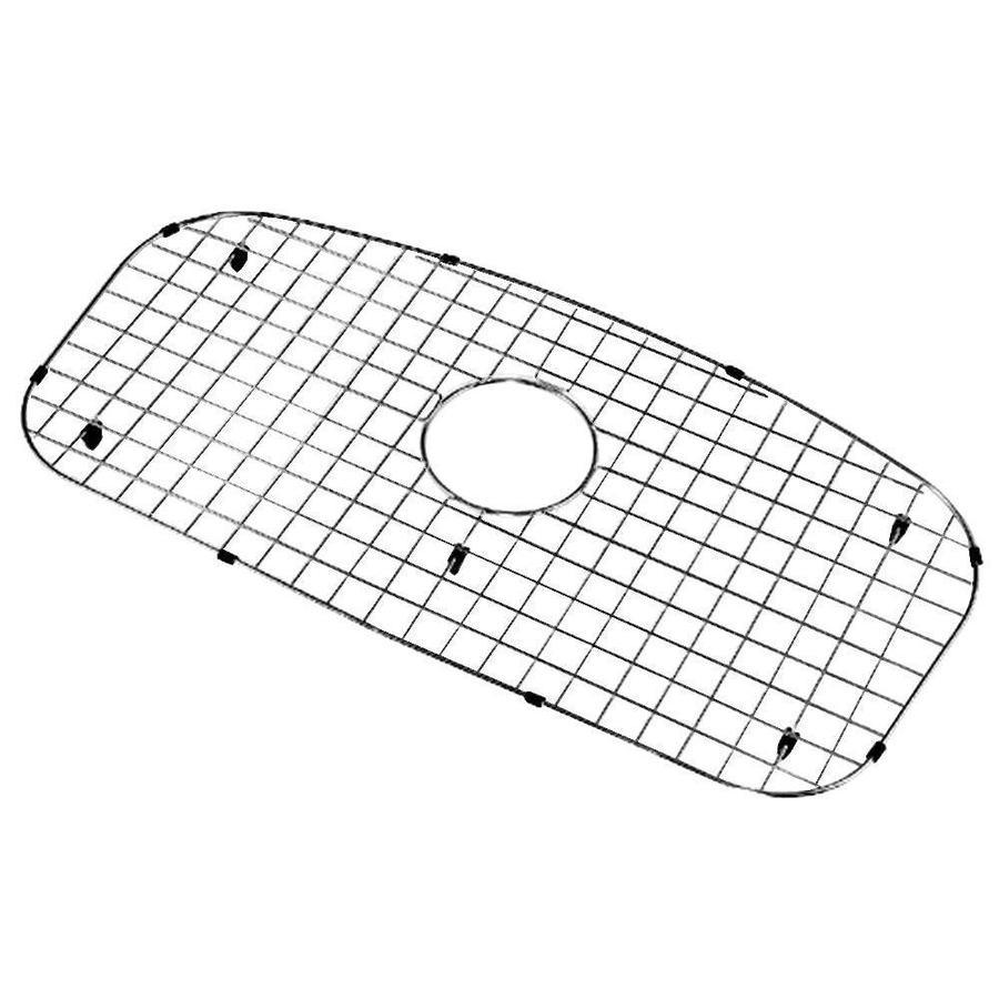HOUZER Wirecraft 28-in x 13.75-in Sink Grid