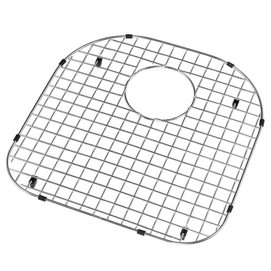 HOUZER Wirecraft 15.75-in x 16.5-in Sink Grid