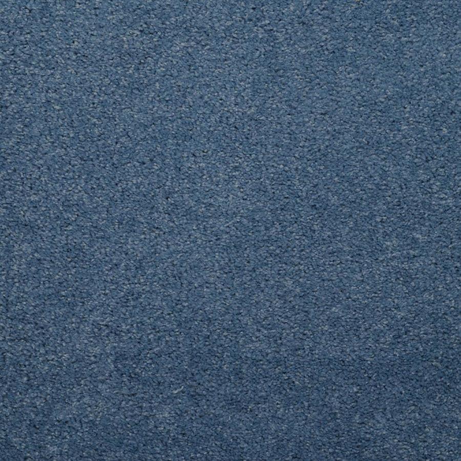 STAINMASTER TruSoft Luminosity Brown/Tan Textured Indoor Carpet