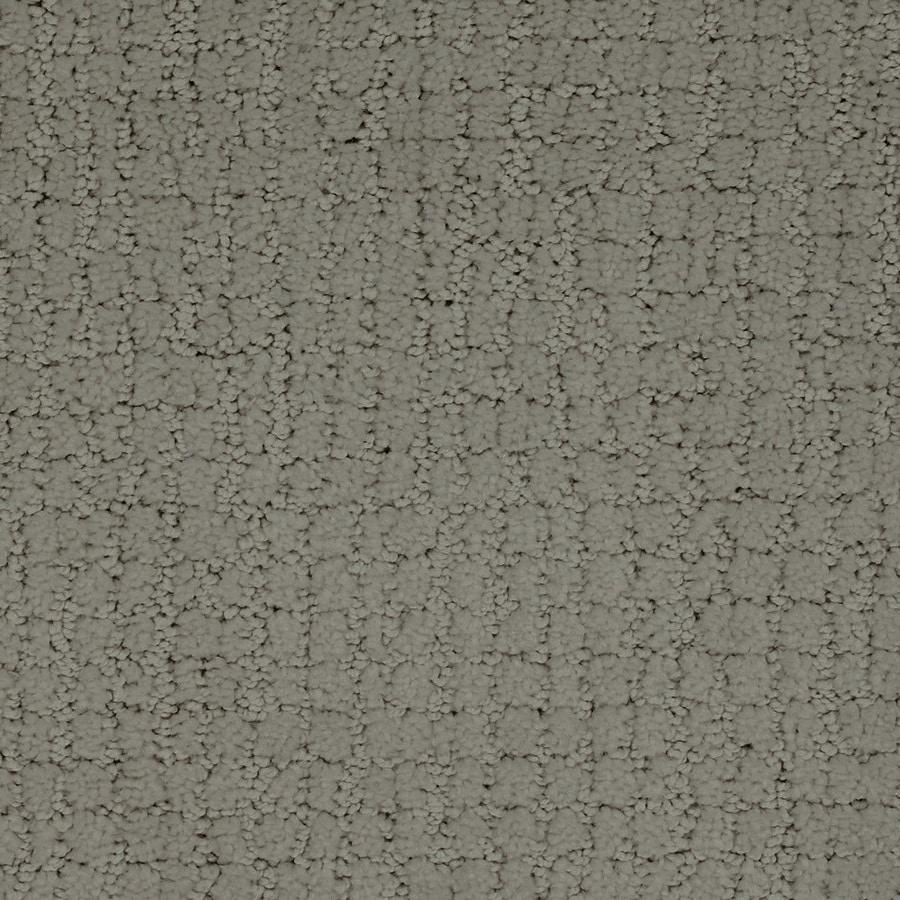 STAINMASTER Burlap Sack Rectangular Indoor Tufted Area Rug (Common: 6 x 9; Actual: 72-in W x 108-in L)