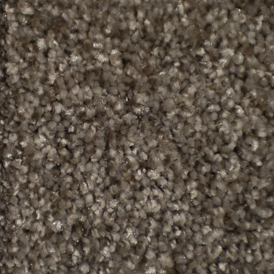 STAINMASTER TruSoft Clearman Estates Power Point Frieze Indoor Carpet