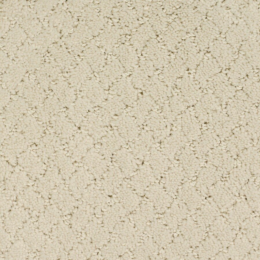 STAINMASTER Shimmer Rectangular Indoor Tufted Area Rug (Common: 4 x 6; Actual: 48-in W x 72-in L)