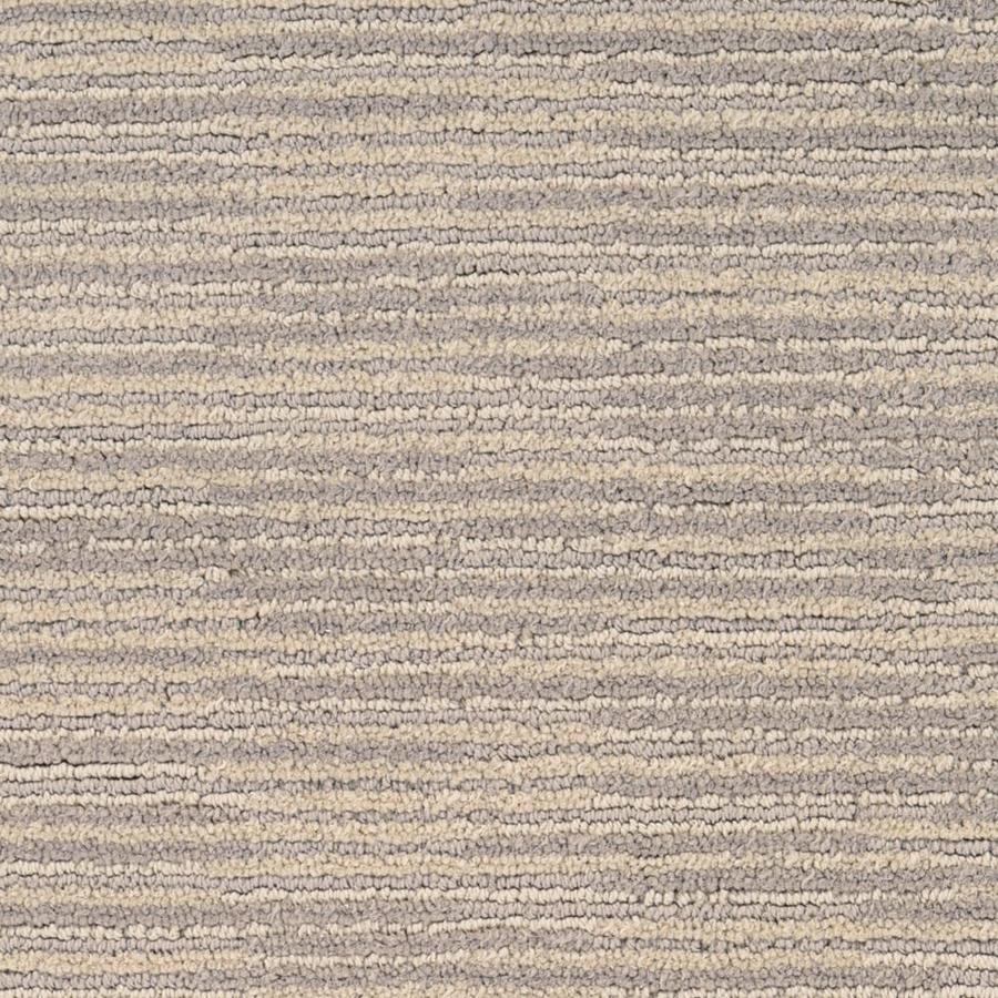 STAINMASTER PetProtect Plantation Cove Bramble Cut and Loop Indoor Carpet