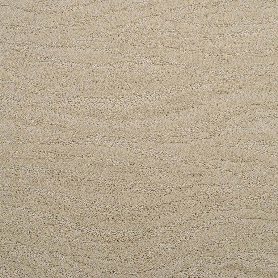 STAINMASTER Active Family Rutherford Gazelle Cut and Loop Indoor Carpet