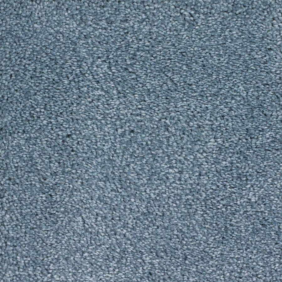 STAINMASTER TruSoft Pleasant Point Radiant Textured Indoor Carpet