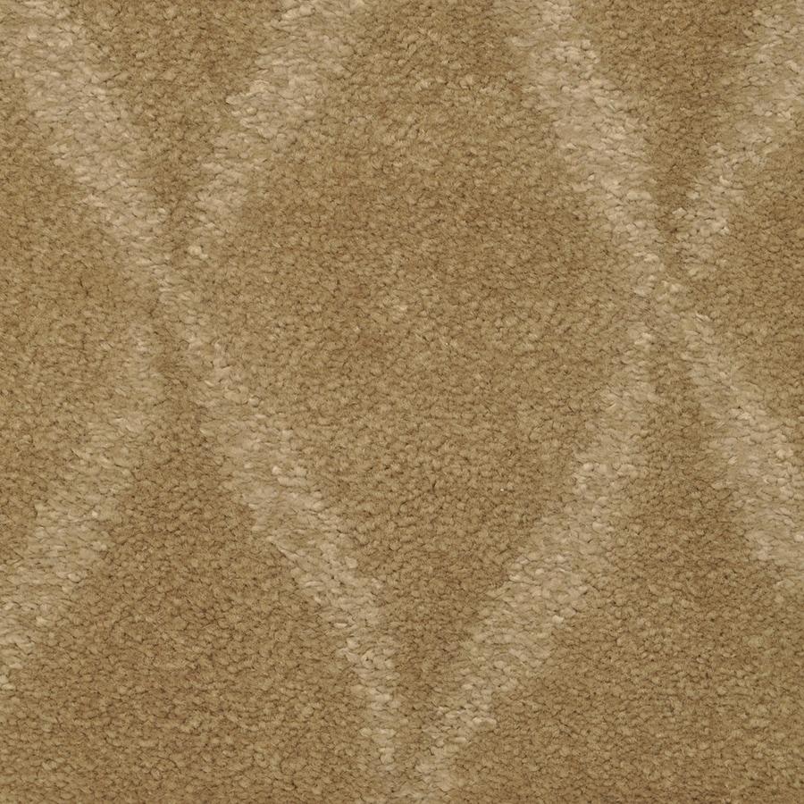 STAINMASTER TruSoft Vineyard Manor Tart Cut and Loop Indoor Carpet
