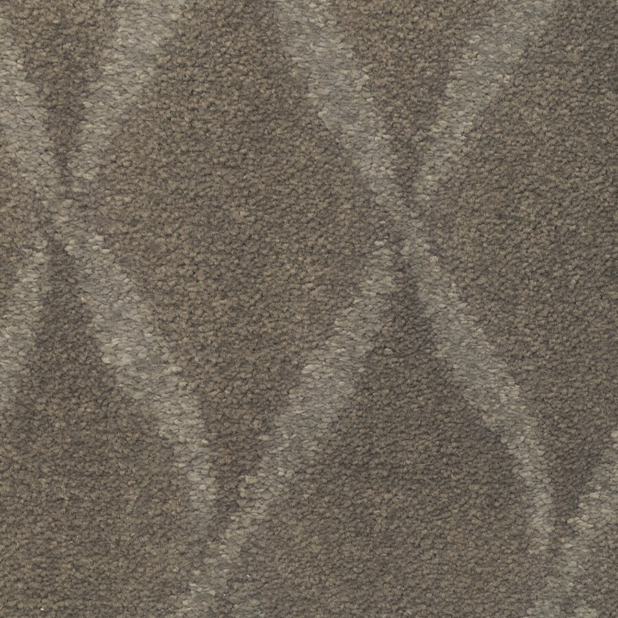 STAINMASTER TruSoft Vineyard Manor Jazzy Cut and Loop Indoor Carpet