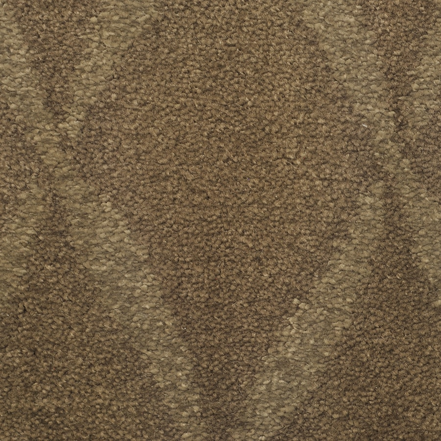 STAINMASTER TruSoft Vineyard Manor Terrazzo Cut and Loop Indoor Carpet