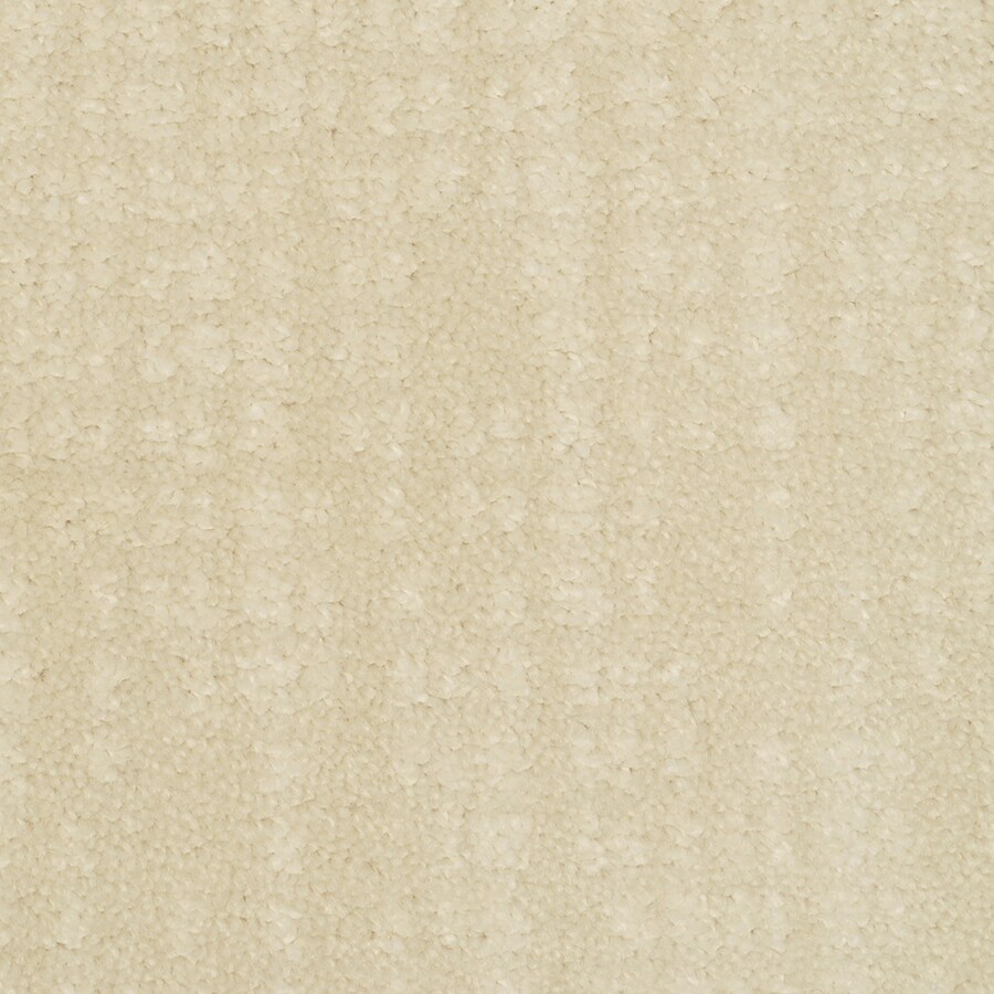 STAINMASTER TruSoft Pine Chapel Spanish Stone Cut and Loop Indoor Carpet