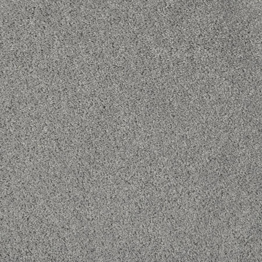 STAINMASTER TruSoft Best of Class Spanish Stone Plush Indoor Carpet