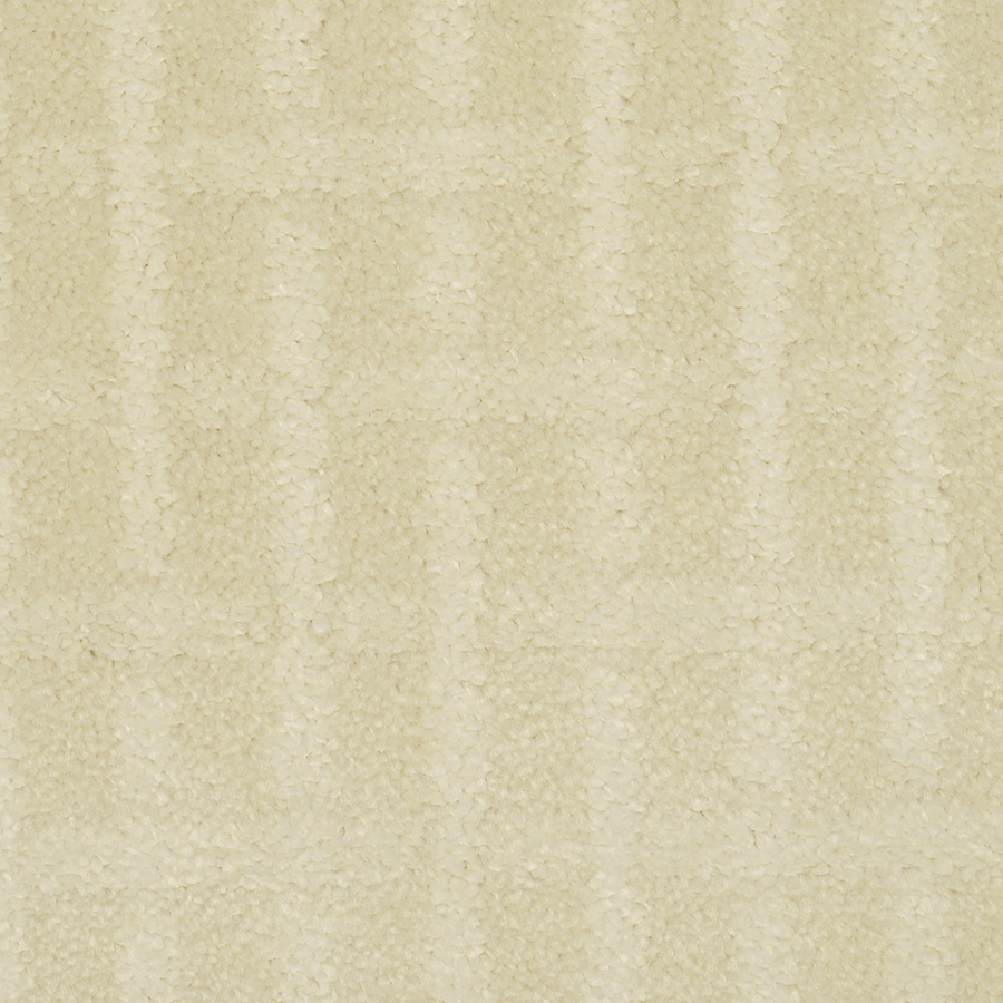 STAINMASTER TruSoft Chateau Avalon Antique Velvet Cut and Loop Indoor Carpet