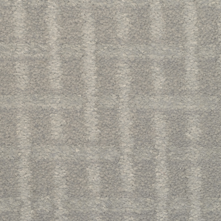 STAINMASTER TruSoft Chateau Avalon Fanatical Cut and Loop Indoor Carpet