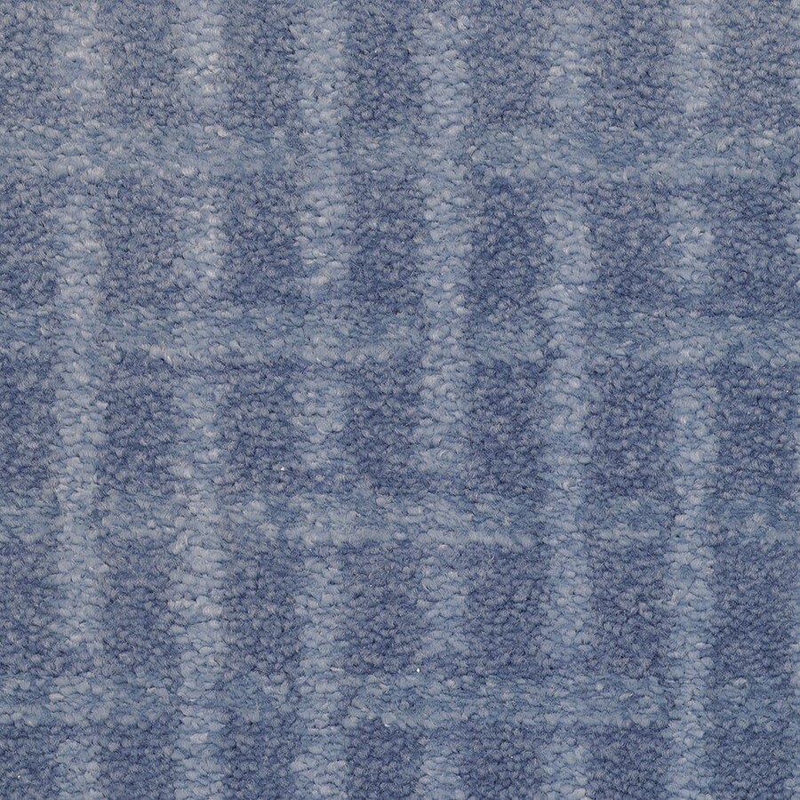 STAINMASTER TruSoft Chateau Avalon Proximity Cut and Loop Indoor Carpet