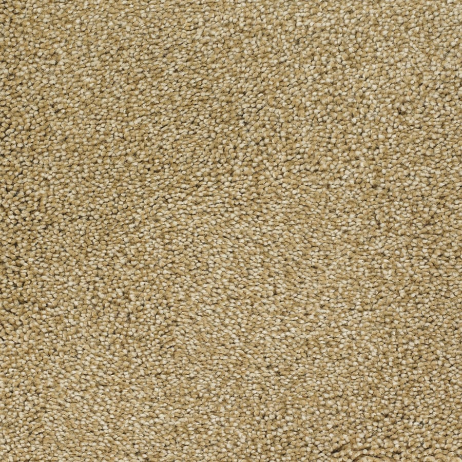 STAINMASTER Pleasant Point Chinchilla Rectangular Indoor Tufted Area Rug (Common: 8 x 10; Actual: 96-in W x 120-in L)
