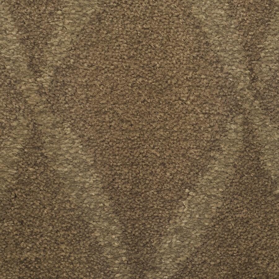 STAINMASTER Vineyard Manor Terrazzo Rectangular Indoor Tufted Area Rug (Common: 8 x 10; Actual: 96-in W x 120-in L)