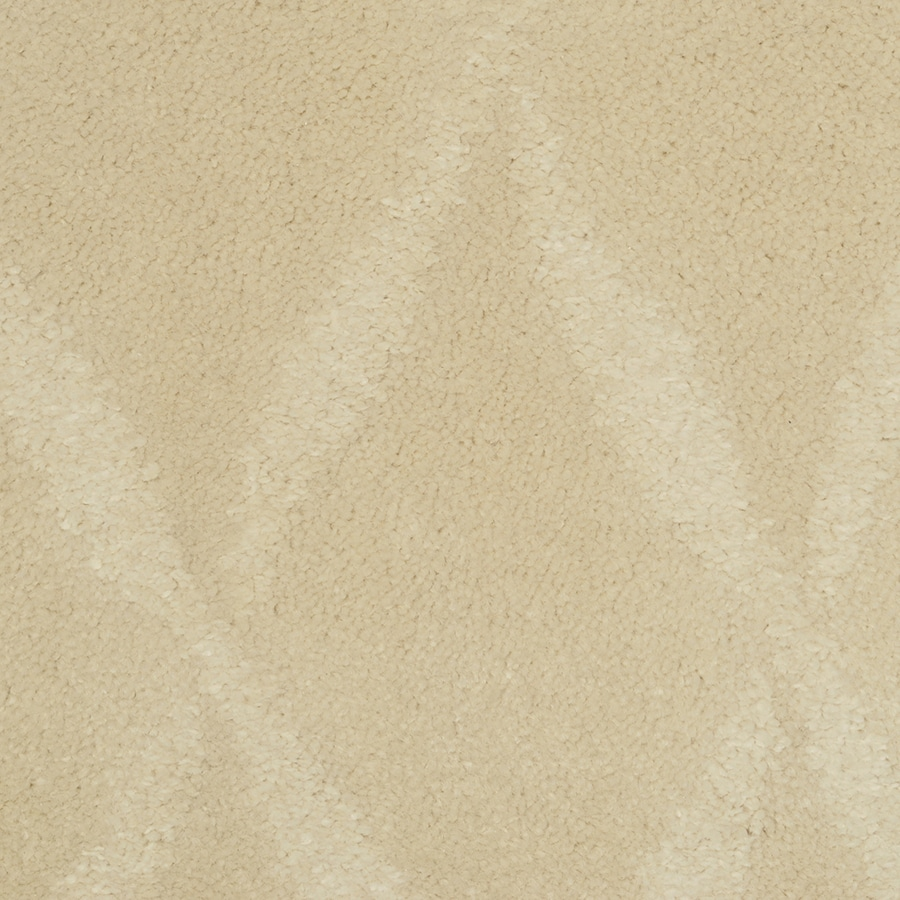 STAINMASTER Vineyard Manor Spanish Stone Rectangular Indoor Tufted Area Rug (Common: 6 x 9; Actual: 72-in W x 108-in L)