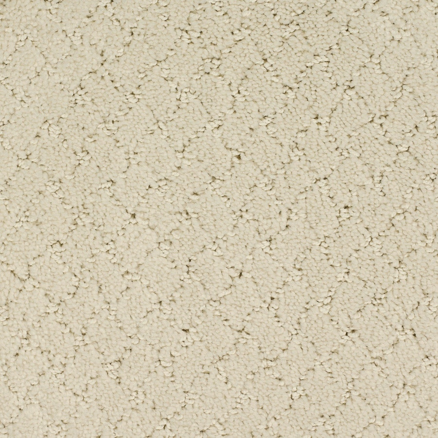 STAINMASTER Galesburg Shimmer Rectangular Indoor Tufted Area Rug (Common: 8 x 10; Actual: 96-in W x 120-in L)