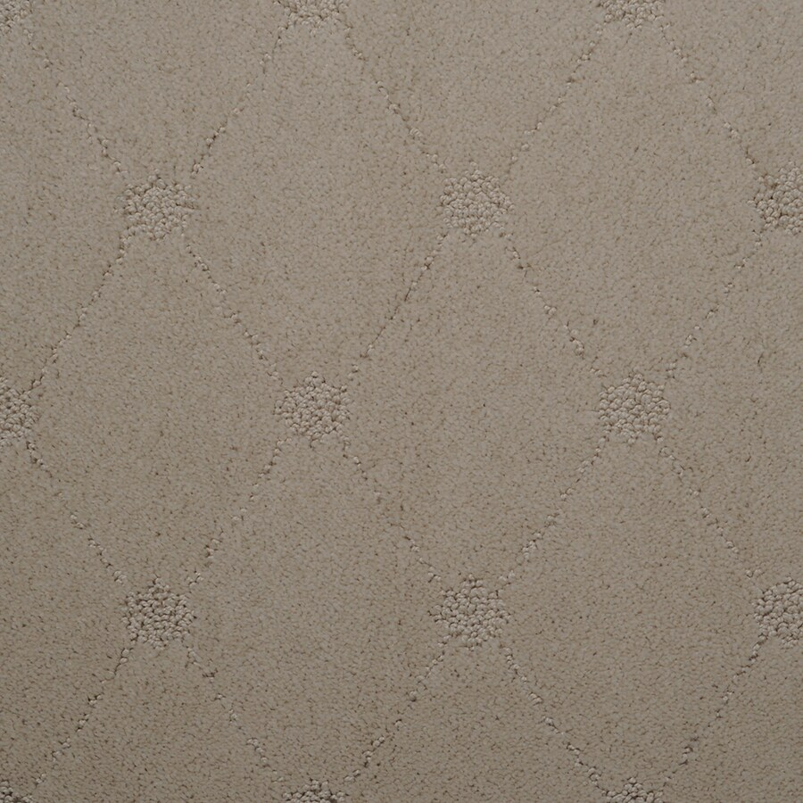 STAINMASTER Hunts Corner Ballad Rectangular Indoor Tufted Area Rug (Common: 6 x 9; Actual: 72-in W x 108-in L)