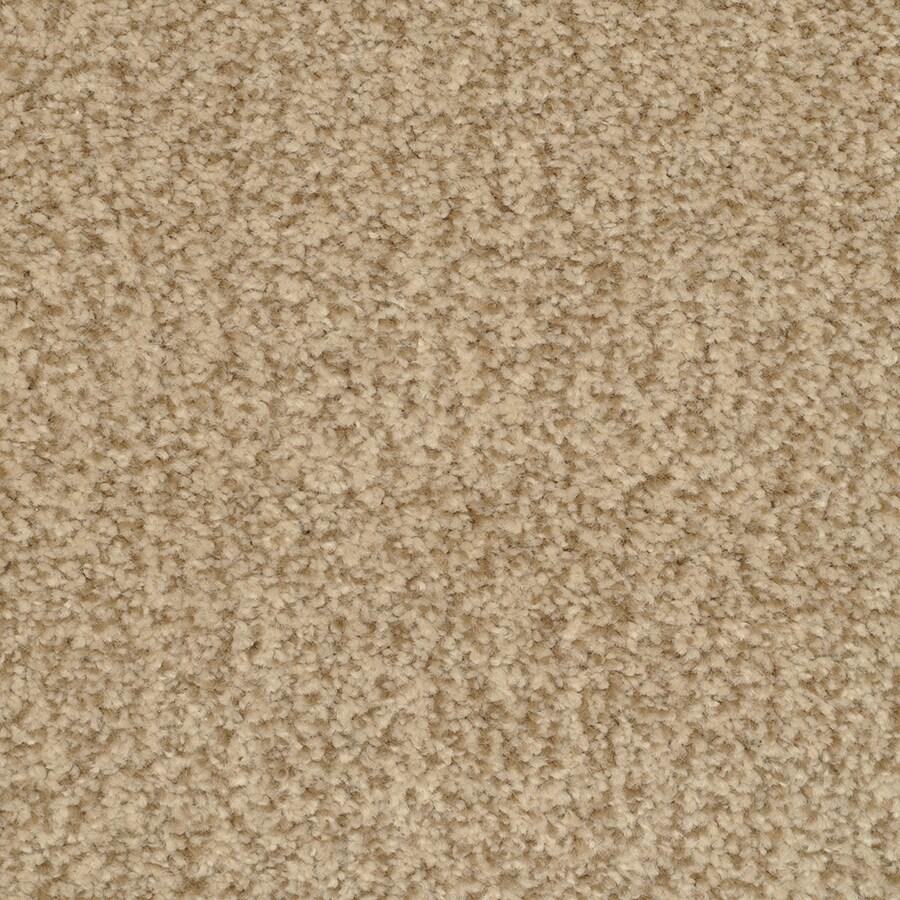 STAINMASTER Informal Affair Tango Rectangular Indoor Tufted Area Rug (Common: 8 x 10; Actual: 96-in W x 120-in L)