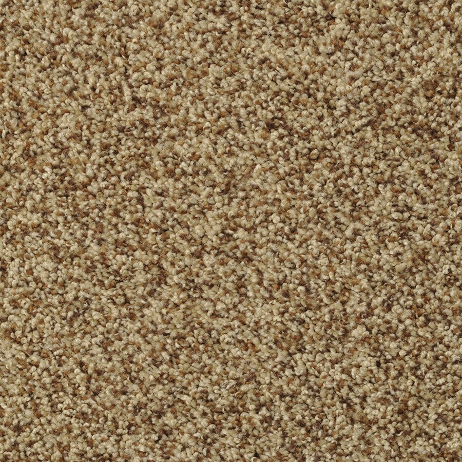 STAINMASTER Cinema Henna Rectangular Indoor Tufted Area Rug (Common: 6 x 9; Actual: 72-in W x 108-in L)