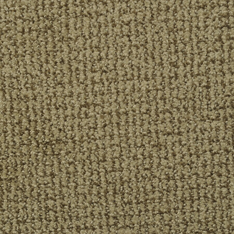 STAINMASTER Morning Jewel Bay Rectangular Indoor Tufted Area Rug (Common: 8 x 10; Actual: 96-in W x 120-in L)