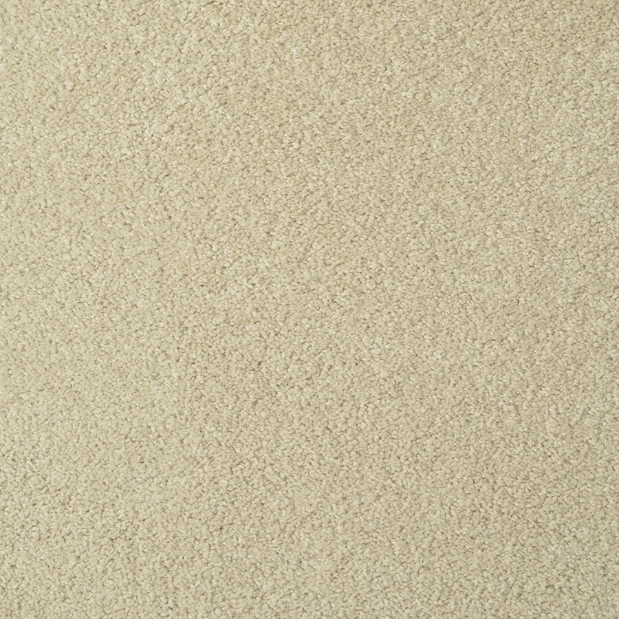 STAINMASTER Best Of Class Pale Marguerite Rectangular Indoor Tufted Area Rug (Common: 6 x 9; Actual: 72-in W x 108-in L)