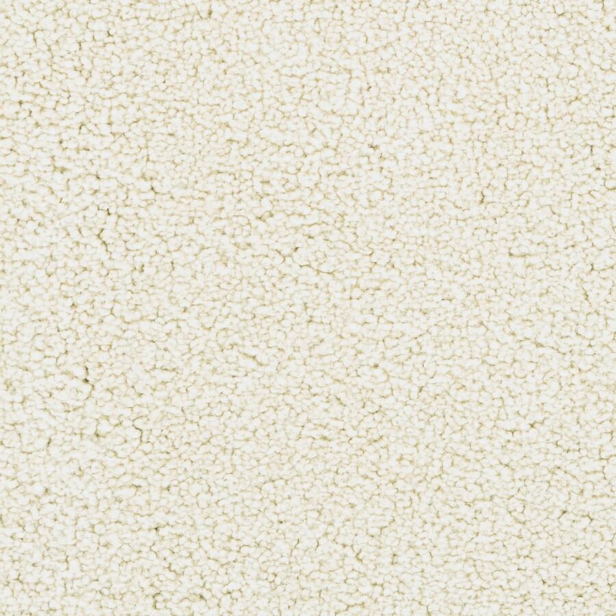 STAINMASTER Active Family Stellar Linen Textured Indoor Carpet