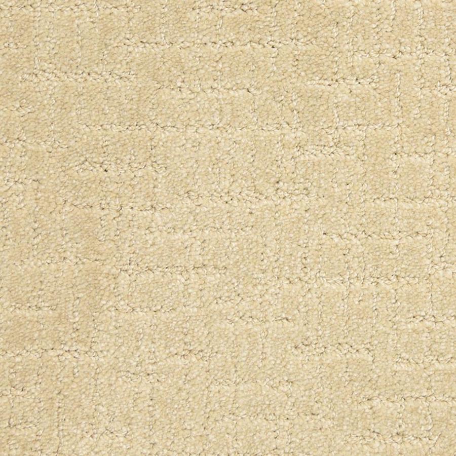 STAINMASTER PetProtect Charmed Secret Pattern Indoor Carpet