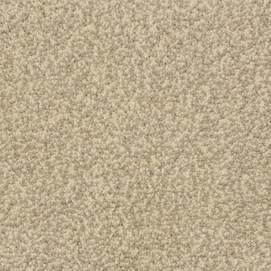 STAINMASTER PetProtect Hypnotized Cobblestone Frieze Indoor Carpet