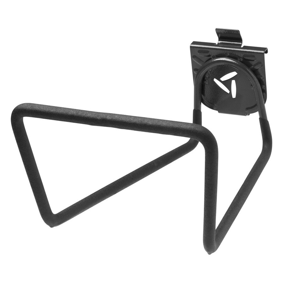 Gladiator 11-in Gray Steel Multipurpose Hook