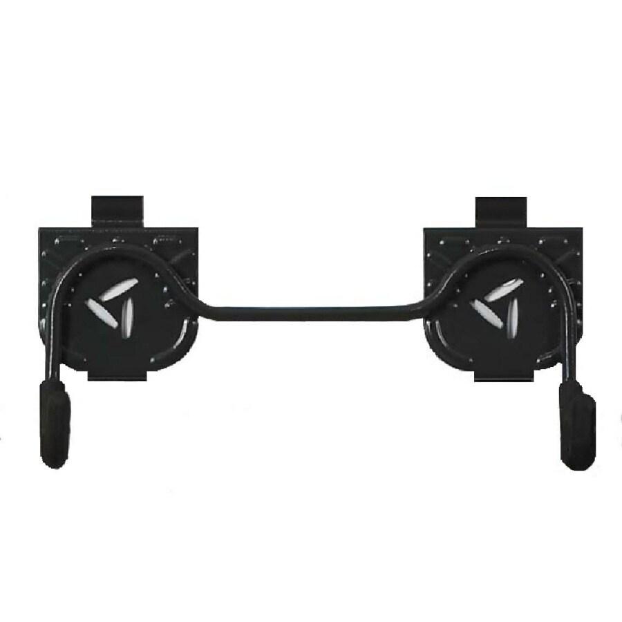 Gladiator 10.75-in Gray Steel Dual Hook