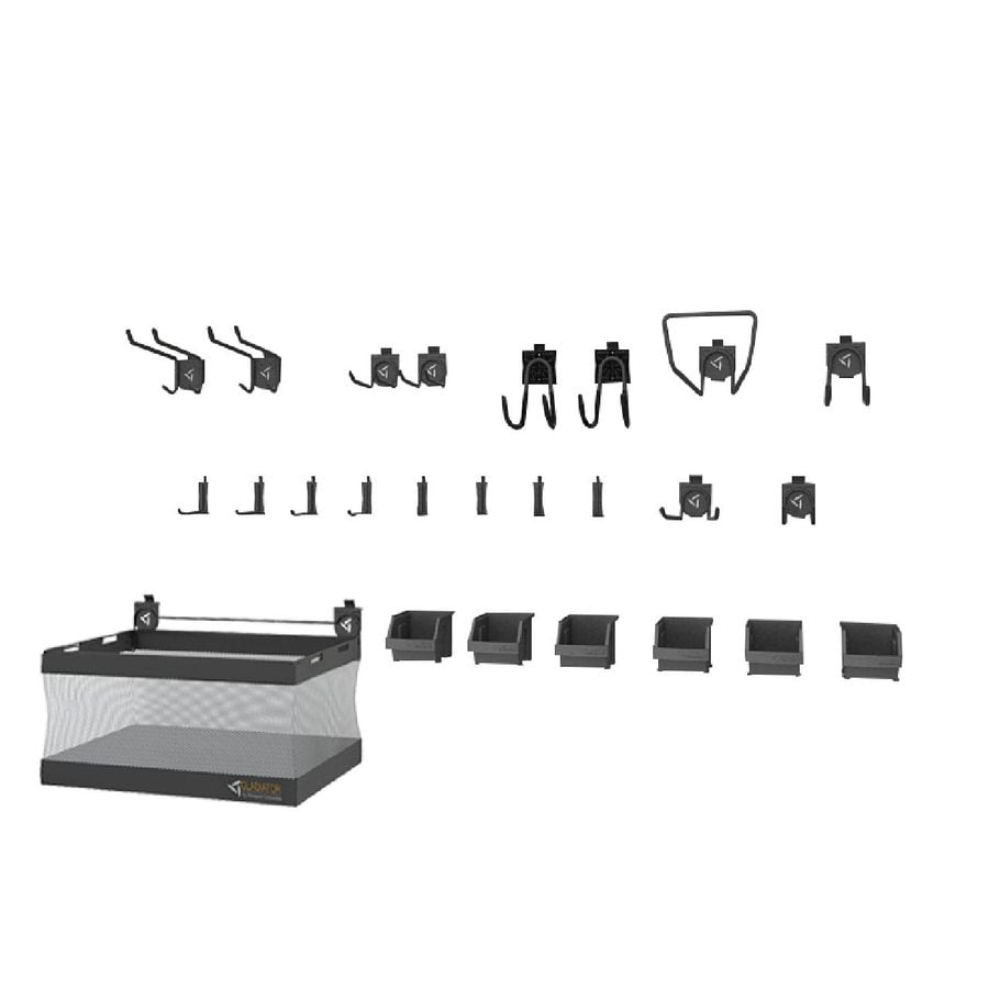 Gladiator 25-Piece Accessory Starter Kit