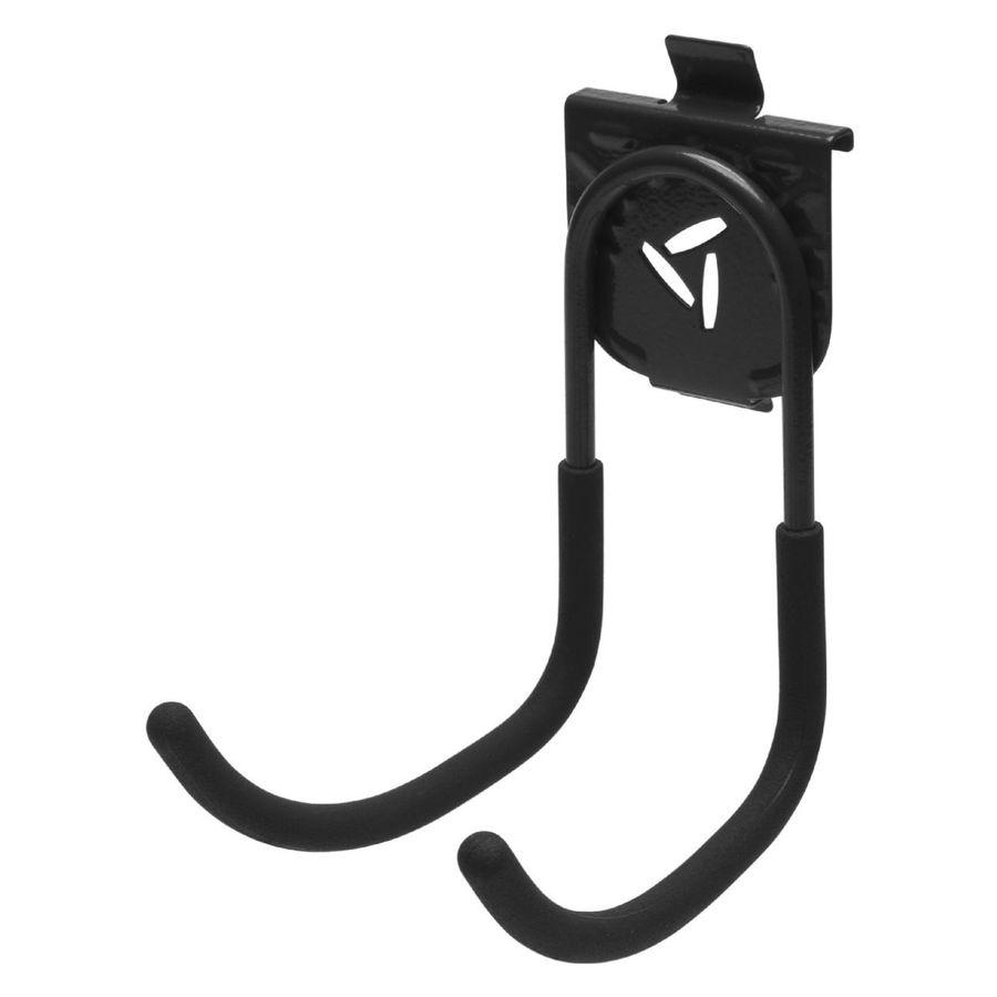 Gladiator 7-in Gray Steel Multipurpose Hook