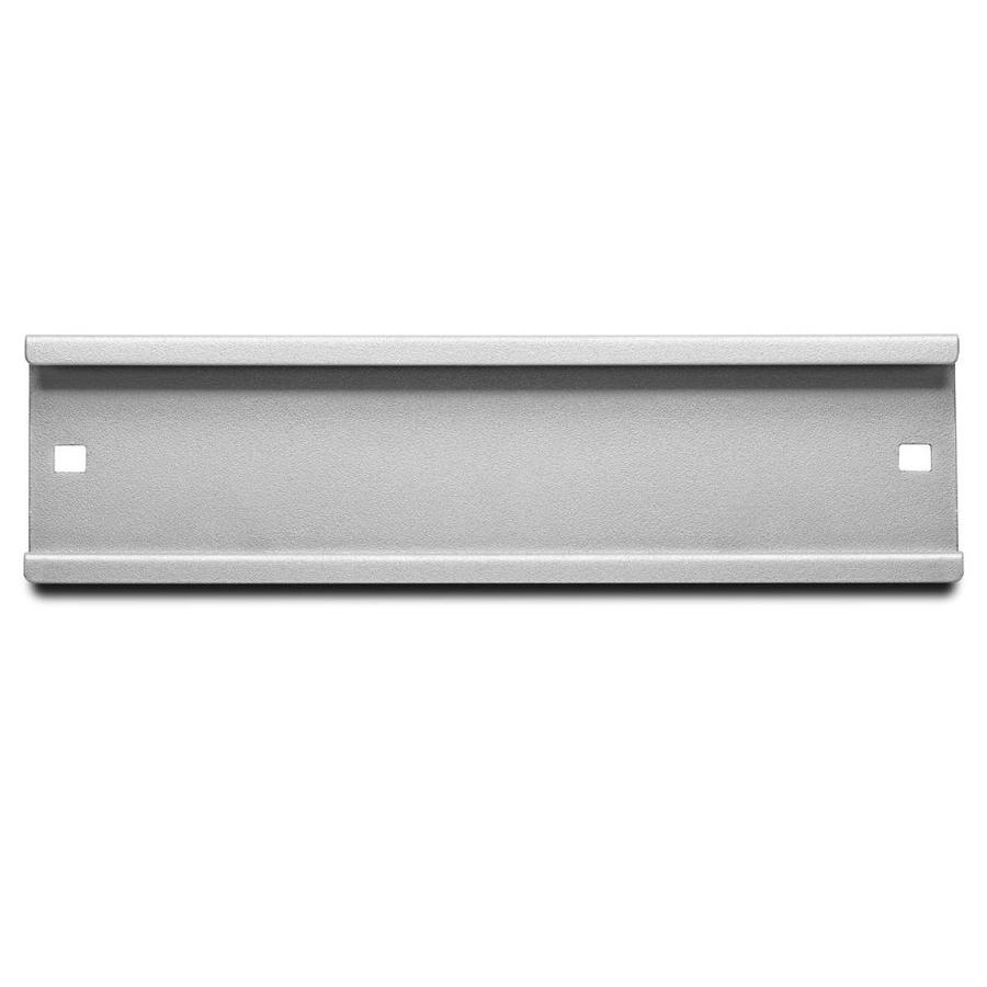 Gladiator 36-in W x 3-in L Gray Steel Bracket
