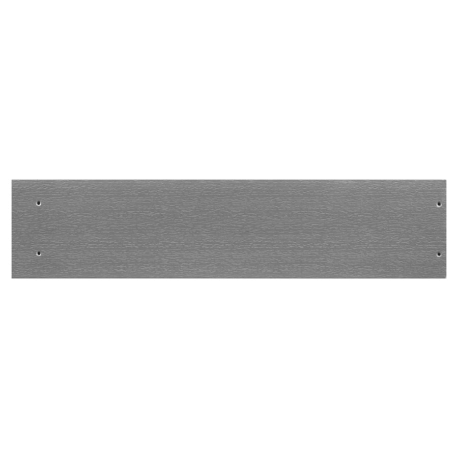 Gladiator 4-Piece Gray Panel Trim