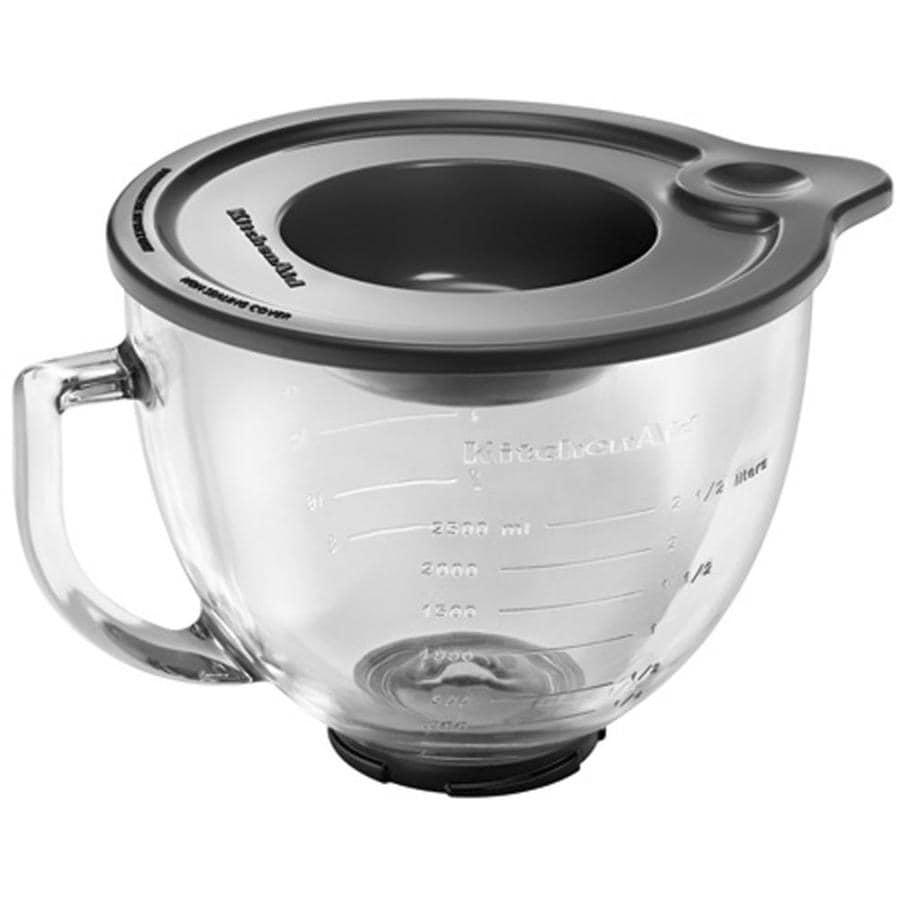 KitchenAid Stand Mixer Glass Bowl