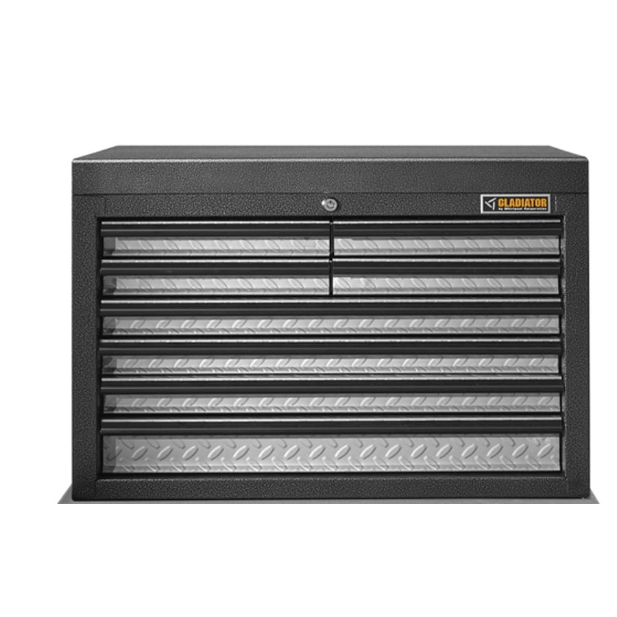 Gladiator 18.5-in x 26-in 8-Drawer Tool Chest
