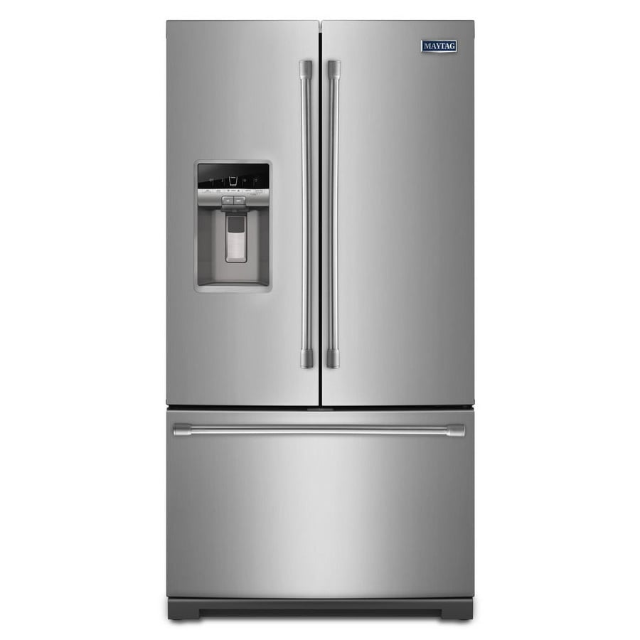 Hook up ice maker maytag refrigerator