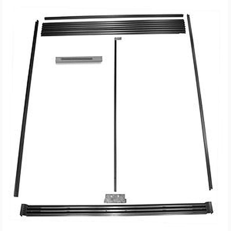 Shop Whirlpool Sidekick Trim Kit Stainless Steel At Lowes Com
