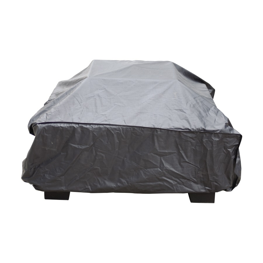 Garden Treasures Fire Pit Cover