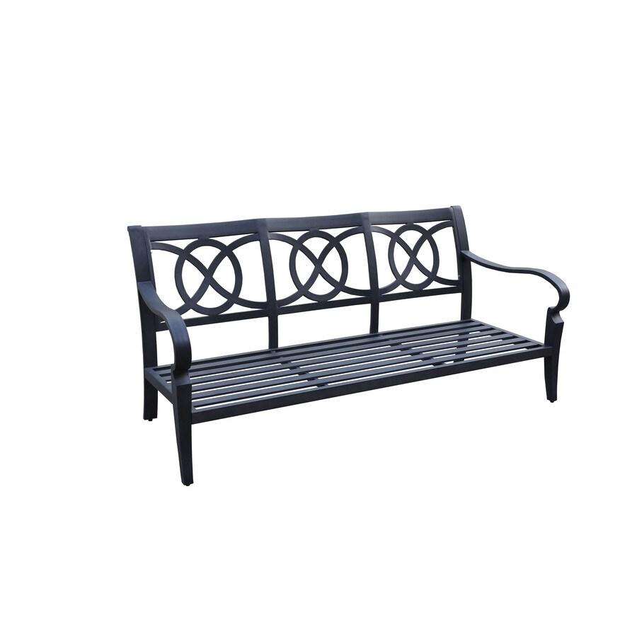 allen + roth Newstead Cushion Sofa